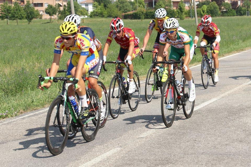 Foto ciclismo esordienti emilia romagna 94