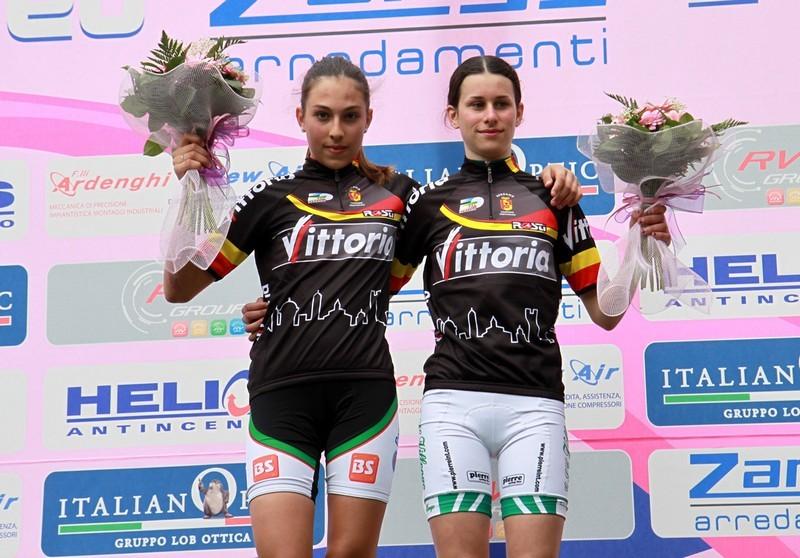 Italia ciclismo net categoria donne esordienti 2014 for Pedretti arredamenti