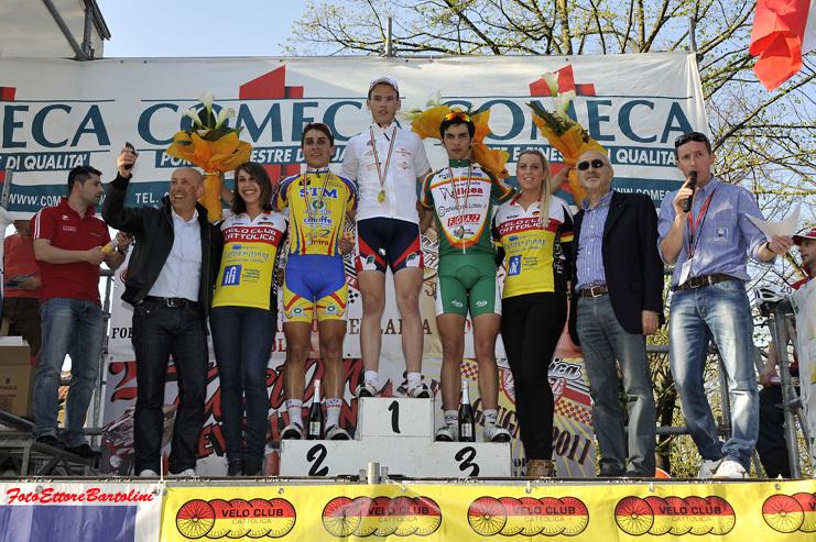 Foto ciclismo esordienti emilia romagna 5