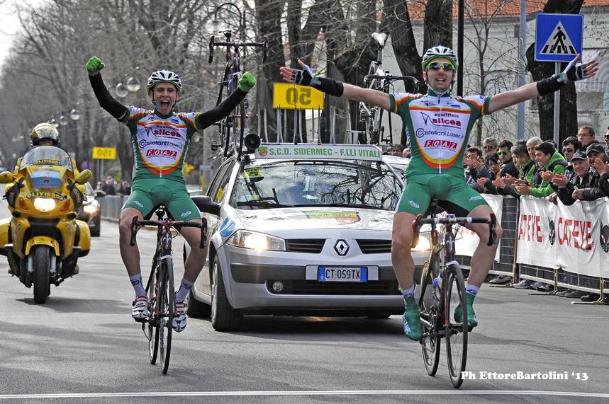 Foto ciclismo esordienti emilia romagna 76