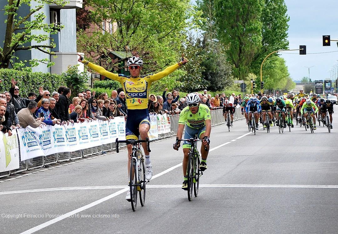 Italia Ciclismo .net - Categoria ELITE_UNDER23 - 2016-04-09 ...
