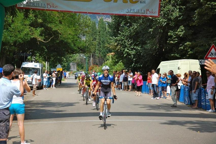 Italia ciclismo net categoria esordienti2 2013 06 23 for Doganella di ninfa