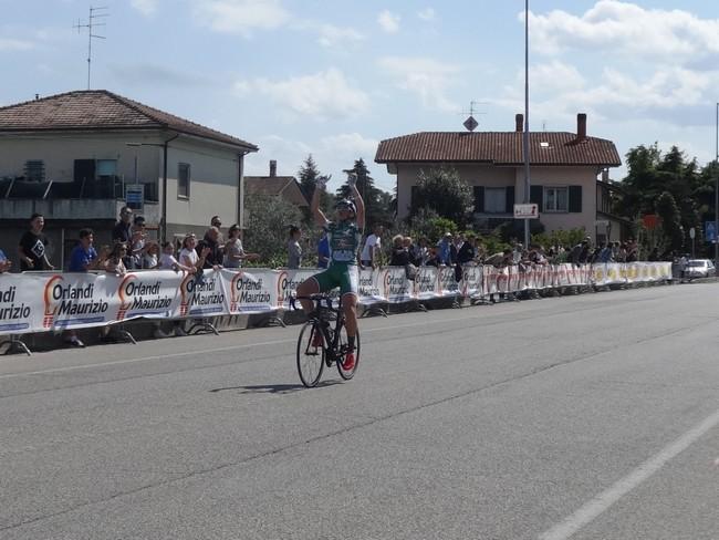 Foto ciclismo esordienti emilia romagna 7
