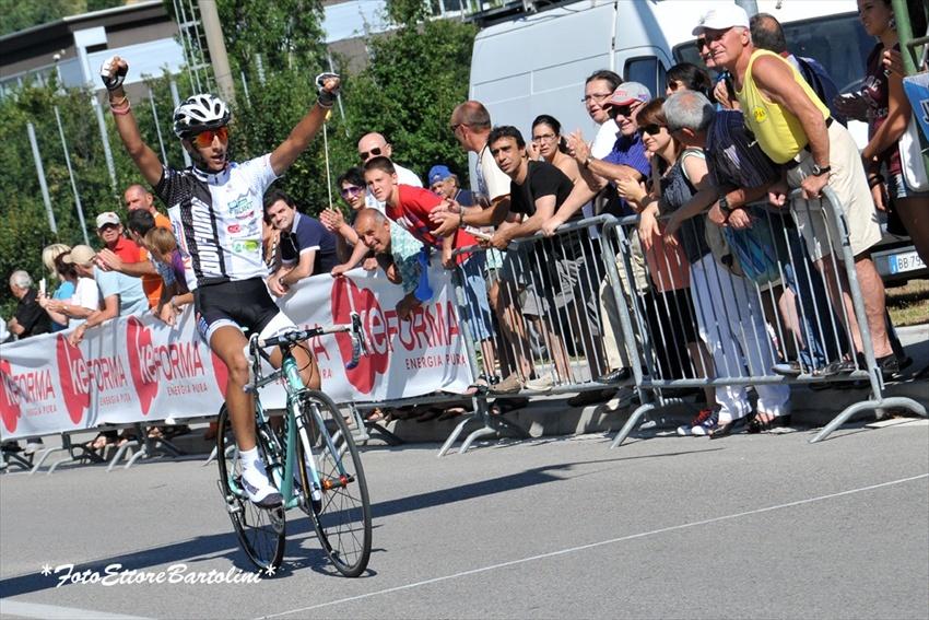 Italia ciclismo net categoria allievi 2011 06 26 - Giorgi casa san marino ...