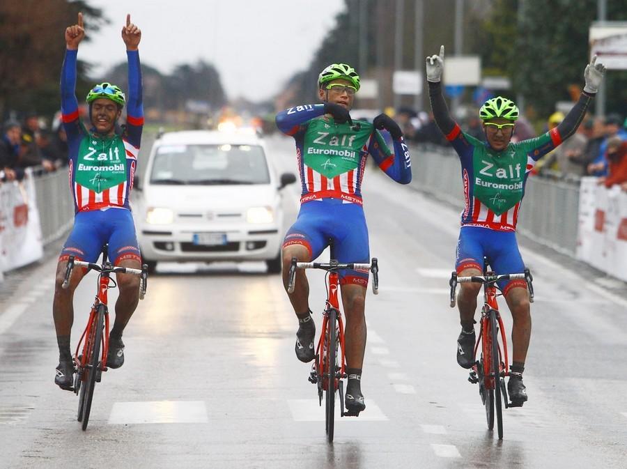 Foto ciclismo esordienti emilia romagna 64