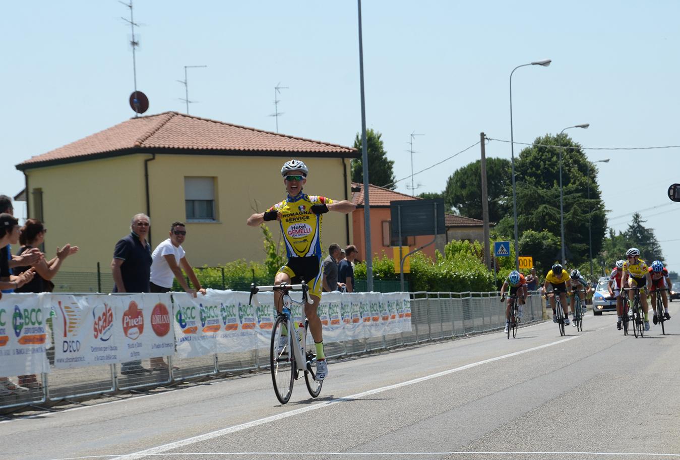 Foto ciclismo esordienti emilia romagna 32