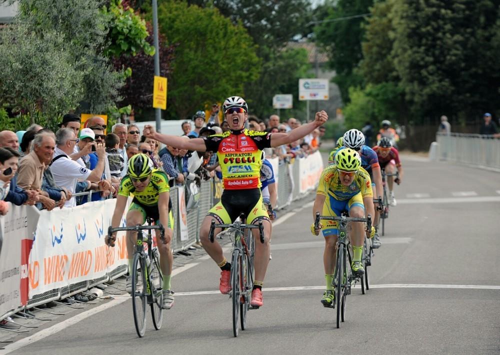 Foto ciclismo esordienti emilia romagna 99
