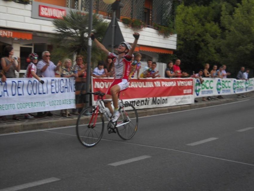 Italia ciclismo net categoria esordienti1 2011 07 31 for Gozzi arredamenti