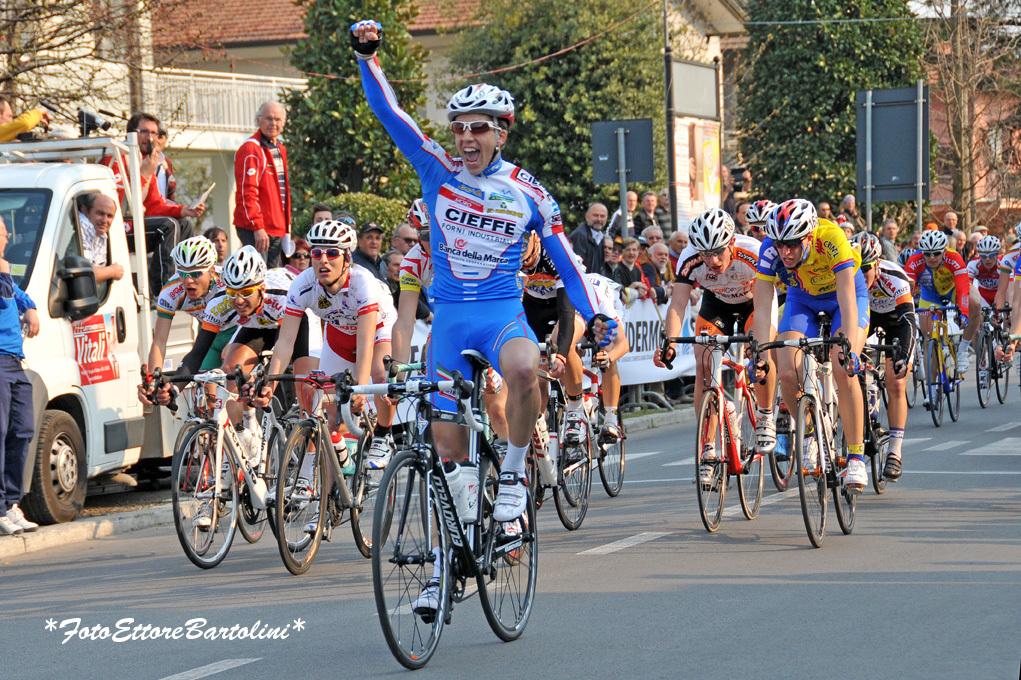 Italia ciclismo net categoria juniores 2012 03 25 s for Gardini per arredare gatteo fc