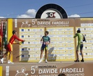 MEMORIAL DAVIDE FARDELLI (CRONOMETRO INDIVIDUALE) - Bergamo