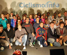 PREMIAZIONE CLASSIFICHE 2012 CICLISMO INFO - Montecatini Terme
