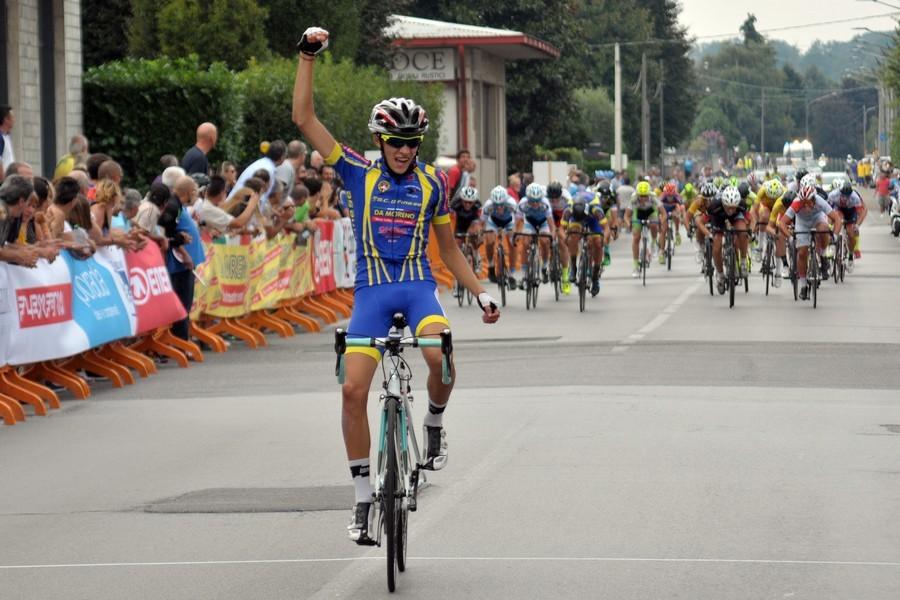 Italia ciclismo net categoria allievi 2016 09 04 Bellotti ezio arredamenti cabiate